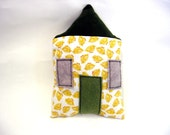 Popular kids pillow - Little Chicks Kids House Pillow