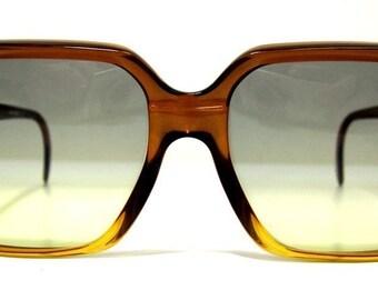 80's Vintage Marwitz 'Portrait' Sunglasses