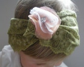 Audrey - Headband by How Tweet It Is