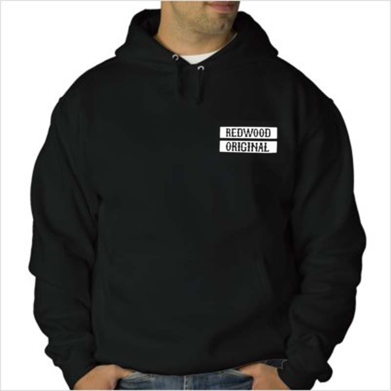 sons of anarchy california hoodie by xoole on etsy. Black Bedroom Furniture Sets. Home Design Ideas