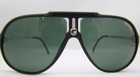 CARRERA SPORTS  AVIATORS Vintage Sunglasses