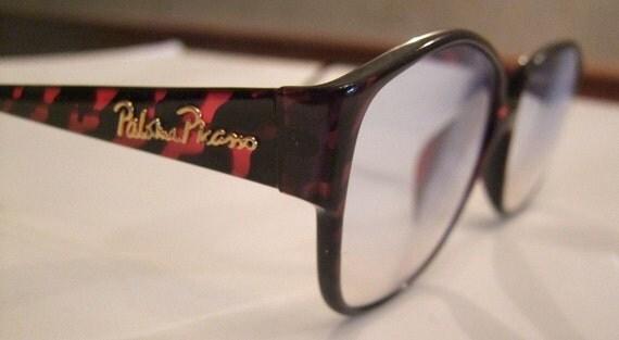 PALOMA PICASSO Eyeglasses DESIGNER Optical