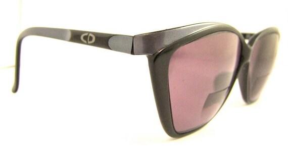 Vintage Dior Eyeglass Frames : Christian Dior Vintage Eyeglass Frames 1980s 90s by ...