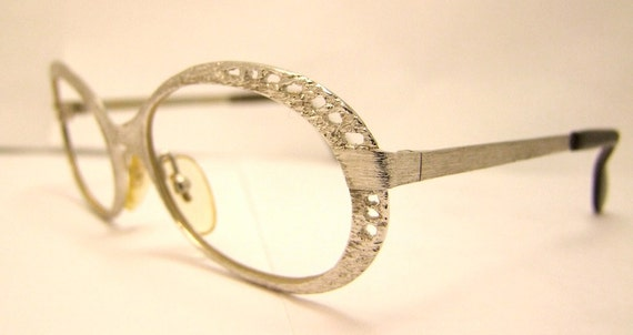 STUNNING   Mint condition 1950s  Womens  Eyeglasses, American Optical Brand  USA