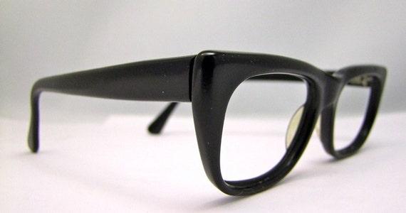 Mad Men  1950S   Geekish Eyeglasses  AMAZING  Zyloware  brand