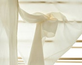Pure Washing Cream Viscose WIDE 152cm, U2779