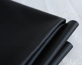 Black Leather 70cm, U1321