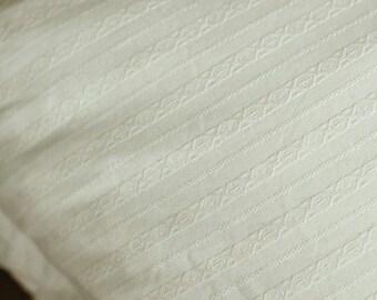 Europe Style Dobby Jacquard Cotton Wide 143cm A Yard, U2115