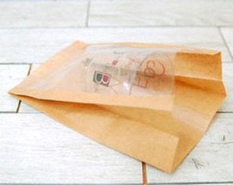 Window Envelops, a set of 98, U6019