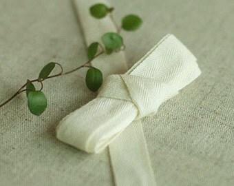 SALE, High Quality Cotton Tape 5 yards, U1686