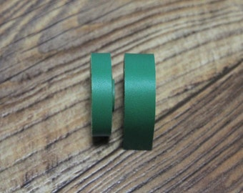 Strap, Green, 10mm width, U3296