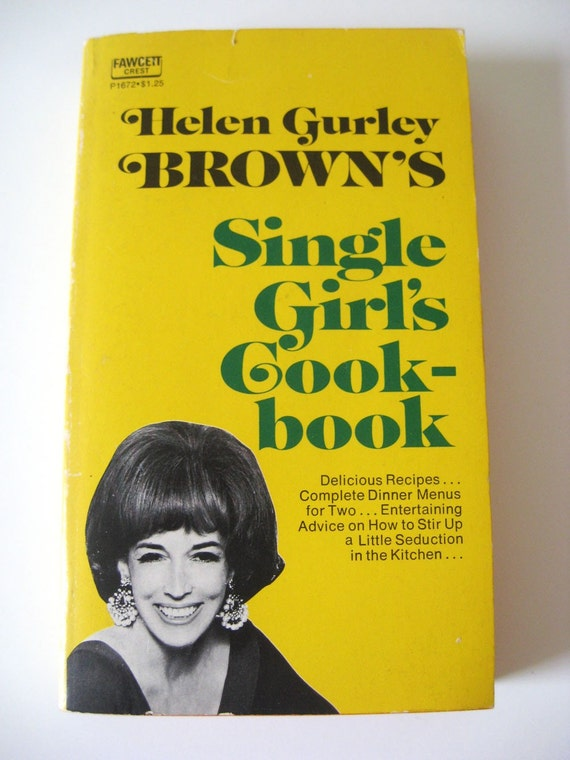 gurley single catholic girls The single life of sister wendy beckett is more fulfilling than that of feminist helen gurley brown the single life  rather than themselves to achieve fulfillment.