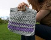 purple Amaia bag