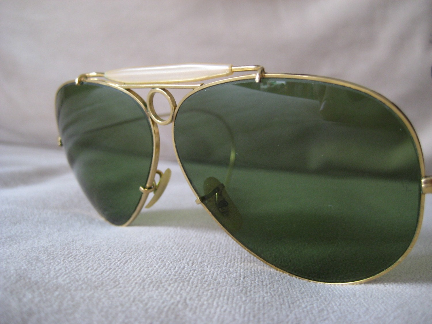 lunettes ray ban 1970