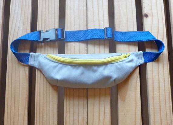 The Gray Wolf Kids Fanny Pack