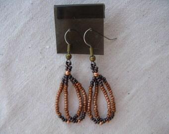 Copper Loops