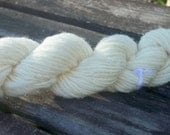 89 yards Domestic Wool-Snow