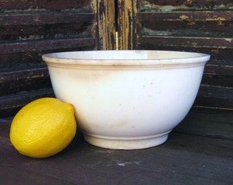 Kitchen Kraft Vintage Mixing Bowl