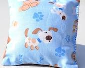 Puppies for Baby Daiper Bag Sachet
