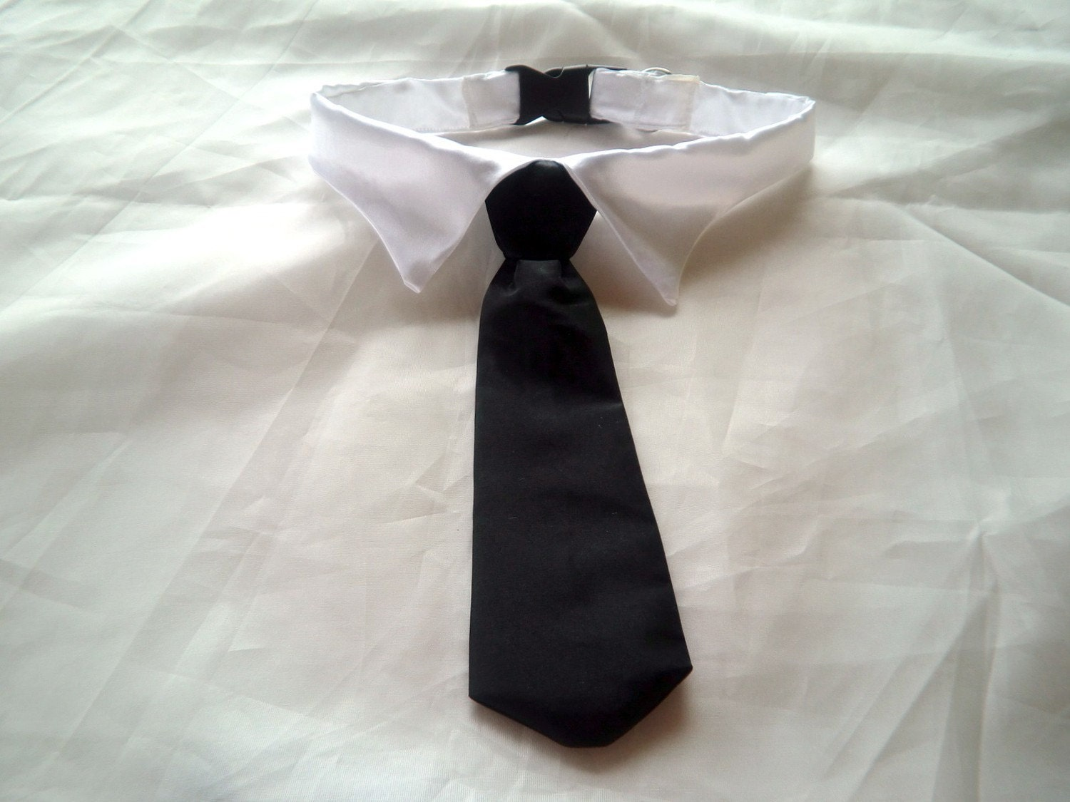 dogs or cats tie and collar by petscache on etsy