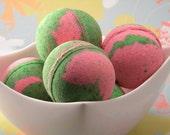 Bliss Passionfruit & Guava Bath Bomb 5 oz