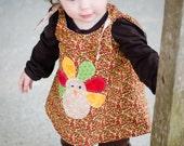 Gobble Gobble Turkey Tunic