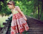 Sweet Divinity Twirl Dress