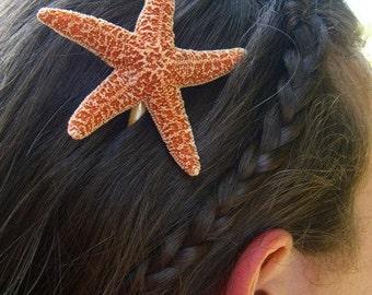 Sugar Starfish Hair Headband