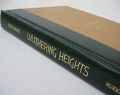 Vintage WUTHERING HEIGHTS by Emily Bronte