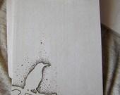 Reserved Songbird Clipboard