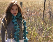 Winding Road Scarf