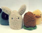 Easter Egg Cozies - Any 4