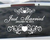 Quote-Just Married-special buy any 2 quotes and get a 3rd quote free of equal or lesser value