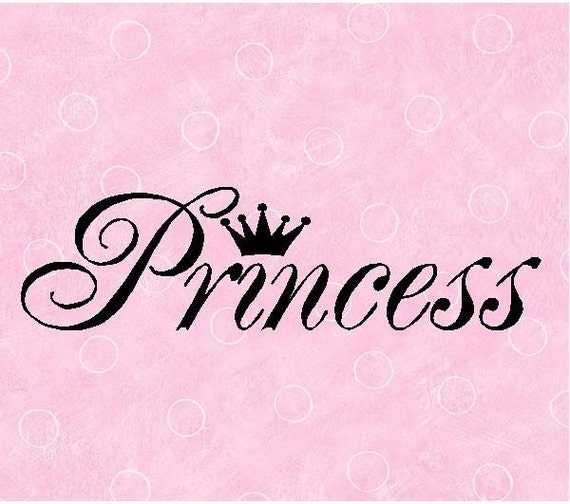 Princess Girl Quotes