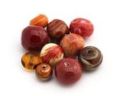 Set of 10 Beads - TreasureHouse