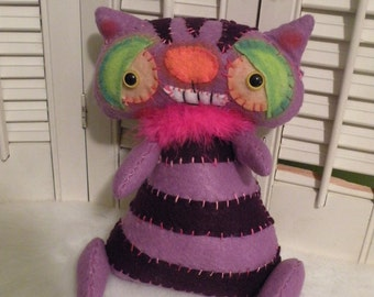 Cheshire Cat from Alice in Wonderland - Made to Order