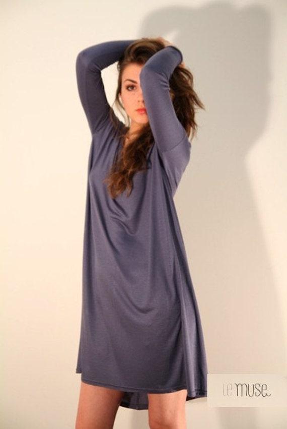 Light blue Muse dress...