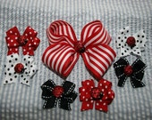 Ladybug Party Favor Pack