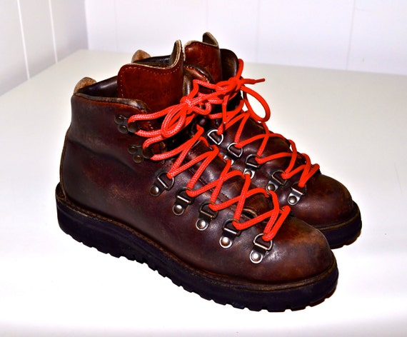 Make An Offer Danner Made In Usa Gore Tex Hiking Boots Vintage