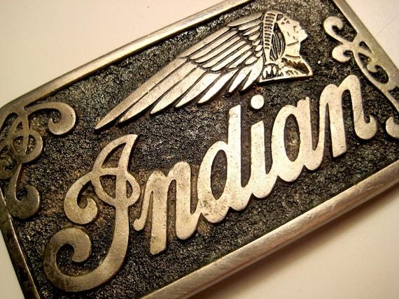 Vintage Brass Belt Buckles Brass Belt Buckle For The
