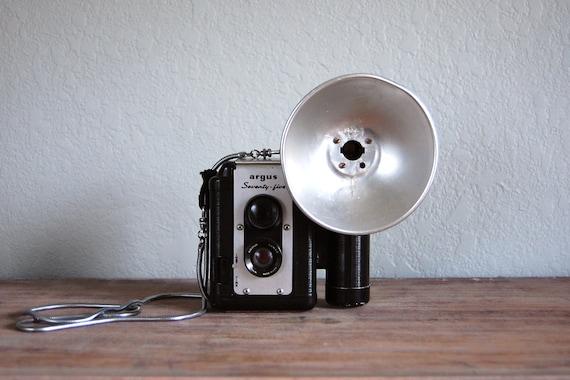 vintage Argus 75 camera