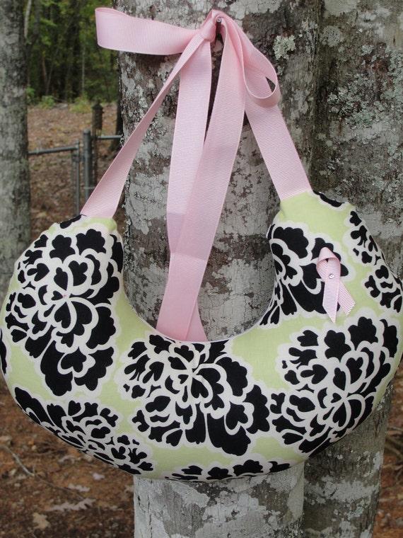 Elizabeth- Grace Relief Breast Cancer Pillow