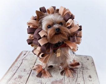Lion Dog Costume - Pet Halloween Costume