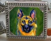 German Shepherd Bracelet GSD - Free shipping USA