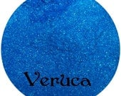 Blue Mineral Eyeshadow Pigment VERUCA CLEARANCE 20% Off