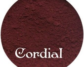 Maroon Eye shadow CORDIAL