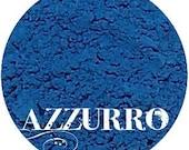 AZZURRO Matte Sky Blue  Mineral Eyeshadow