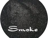 SMOKE Black Eyeshadow Pigment Mineral makeup