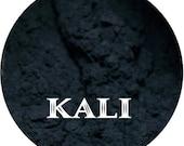 KALI Satin Black Eyeshadow