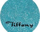 TIFFANY Teal Cosmetic Glitter